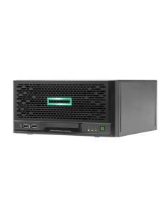 Hewlett Packard Enterprise ProLiant MicroServer servrar 3.8 GHz 8 GB Ultra Micro Tower Intel® Pentium® 180 W DDR4-SDRAM Hp P1600