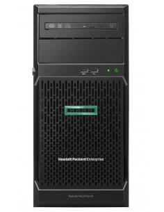Hewlett Packard Enterprise ProLiant ML30 Gen10 palvelin 56 TB 3.6 GHz 16 GB Torni (4U) Intel Xeon E 350 W DDR4-SDRAM Hp P16929-4