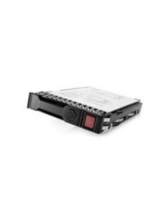 "Hewlett Packard Enterprise P18428-K21 internal solid state drive 2.5"" 3840 GB Serial ATA III TLC Hp P18428-K21 - 1"