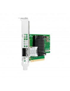 Hewlett Packard Enterprise P23665-B21 verkkokortti Sisäinen Ethernet / Fiber 100000 Mbit/s Hp P23665-B21 - 1
