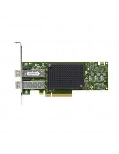 Hewlett Packard Enterprise Q0L12A liitäntäkortti/-sovitin Sisäinen Kuitu Hp Q2F22A - 1
