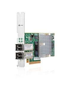 Hewlett Packard Enterprise QR487A nätverkskort/adapters Intern Fiber Hp QR487A - 1