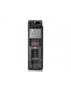 Hewlett Packard Enterprise BladeSystem D2220sb levyjärjestelmä Musta Hp QW917A - 1