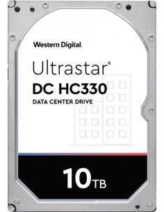 """Western Digital Ultrastar DC HC330 3.5"""" 10000 GB SAS Western Digital 0B42258 - 1"""