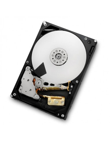 "Western Digital Ultrastar 7K6000 3.5"" 4000 GB Serial ATA III Western Digital 0F23015 - 1"