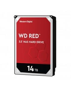 """Western Digital WD Red NAS Hard Drive 3.5"""" 14000 GB Serial ATA Western Digital WD140EFFX - 1"""