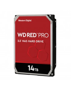"Western Digital Red Pro 3.5"" 14000 GB Serial ATA III Western Digital WD141KFGX - 1"