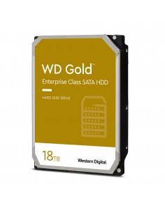 "Western Digital WD181KRYZ interna hårddiskar 3.5"" 18000 GB SATA Western Digital WD181KRYZ - 1"