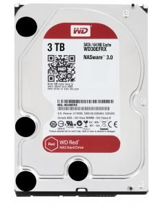 """Western Digital Red 3.5"""" 3000 GB Serial ATA III Western Digital WD30EFRX - 1"""