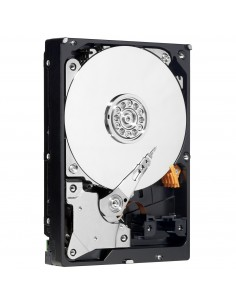 "Western Digital AV-GP 3.5"" 3000 GB Serial ATA III Western Digital WD30EURX - 1"