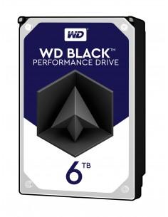 """Western Digital Black 3.5"""" 6000 GB Serial ATA III Western Digital WD6003FZBX - 1"""