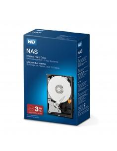 "Western Digital Desktop Networking 3.5"" 3000 GB Serial ATA III Western Digital WDBMMA0030HNC-ERSN - 1"