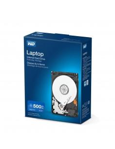 """Western Digital Laptop Everyday 2.5"""" 500 GB Serial ATA II Western Digital WDBMYH5000ANC-ERSN - 1"""