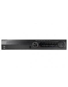 Hikvision digital Technology DS-7332HQHI-K4 video recorder (DVR) Black Hikvision DS-7332HQHI-K4 - 1