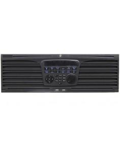 Hikvision Digital Technology DS-9632NI-I16 network video recorder 2U Black Hikvision DS-9632NI-I16 - 1