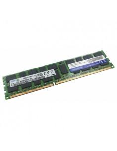 QNAP 16GB, DDR3 muistimoduuli 1 x 16 GB 1600 MHz ECC Qnap RAM-16GDR3EC-RD-1600 - 1