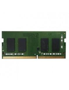 QNAP 2GB DDR4 2400MHz SO-DIMM muistimoduuli 1 x 2 GB Qnap RAM-2GDR4P0-SO-2400 - 1