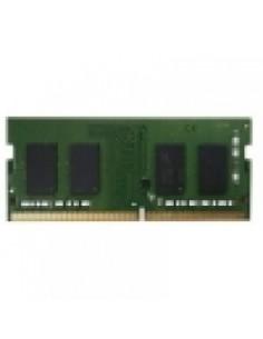 QNAP 2GB DDR4-2400 SO-DIMM 260 PIN T0 VERSION muistimoduuli 1 x 2 GB 2400 MHz Qnap RAM-2GDR4T0-SO-2400 - 1