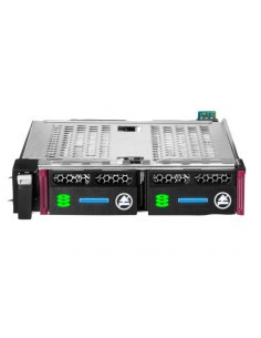 Hewlett Packard Enterprise P06609-B21 SSD-massamuisti M.2 480 GB Serial ATA III MLC Hp P06609-B21 - 1