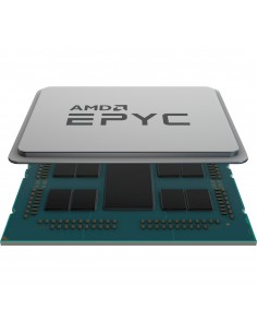 Hewlett Packard Enterprise AMD EPYC 7252 suoritin 3.1 GHz 64 MB L3 Hp P25772-B21 - 1
