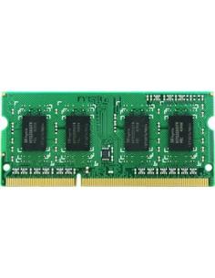 Synology 4GB DDR3-1600 RAM-minnen 1 x 4 GB 1600 MHz Synology RAM1600DDR3-4GB - 1