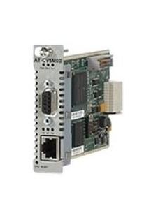 Allied Telesis AT-CV5M02 network media converter Allied Telesis AT-CV5M02 - 1