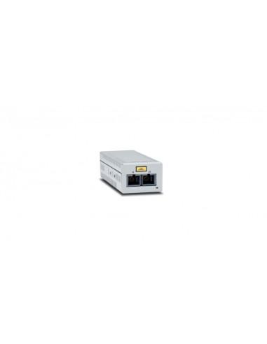 Allied Telesis AT-DMC1000/SC-00 mediakonverterare för nätverk 1000 Mbit/s 850 nm Flerläge Allied Telesis AT-DMC1000/SC-00 - 1