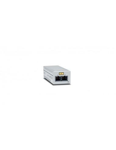 Allied Telesis AT-DMC1000/SC-50 mediakonverterare för nätverk 1000 Mbit/s 850 nm Flerläge Allied Telesis AT-DMC1000/SC-50 - 1