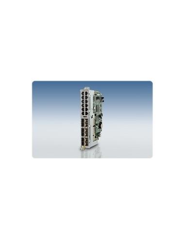 Allied Telesis AT-MCF2032SP mediakonverterare för nätverk 1000 Mbit/s Allied Telesis AT-MCF2032SP - 1