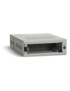 Allied Telesis AT-MCR1 nätverksutrustningschassin Allied Telesis AT-MCR1-30 - 1