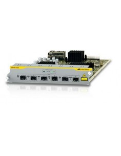 Allied Telesis AT-SBX81XS6 network switch module Allied Telesis AT-SBX81XS6 - 1