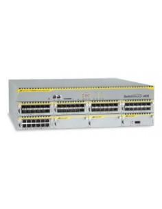 Allied Telesis 8 Slot Advanced Layer 3 Modular Switch Hallitsematon 3U Allied Telesis AT-SBX908-00 - 1
