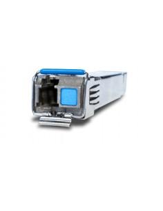 Allied Telesis SP10BD10/I-12 lähetin-vastaanotinmoduuli Valokuitu 10000 Mbit/s SFP+ 1330 nm Allied Telesis AT-SP10BD10/I-12 - 1