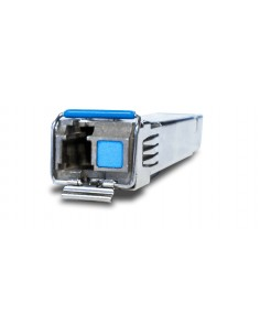 Allied Telesis SP10BD10/I-13 lähetin-vastaanotinmoduuli Valokuitu 10000 Mbit/s SFP+ 1330 nm Allied Telesis AT-SP10BD10/I-13 - 1