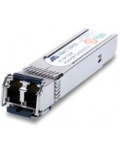 Allied Telesis AT-SP10SR lähetin-vastaanotinmoduuli Valokuitu 10300 Mbit/s SFP+ 850 nm Allied Telesis AT-SP10SR - 1