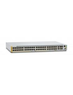 Allied Telesis AT-x310-50FT-50 Gigabit Ethernet (10/100/1000) 1U Grey Allied Telesis AT-X310-50FT-50 - 1