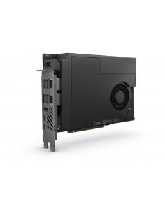 Intel BKNUC9I7QNB Inbyggd dator 2.6 GHz 9:e generationens Intel® Core™ i7 Intel BKNUC9I7QNB - 1