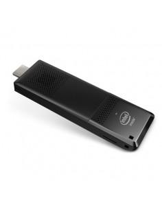 Intel BOXSTK1AW32SC tikku-pc 1.44 GHz Atom® Windows 10 Home HDMI Musta Intel BOXSTK1AW32SC - 1