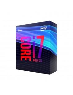 Intel Core i7-9700K processorer 3.6 GHz 12 MB Smart Cache Intel BX80684I79700K - 1