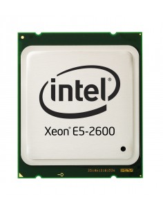 Intel Xeon E5-2643 suoritin 3.3 GHz 10 MB Smart Cache Intel CM8062107185605 - 1
