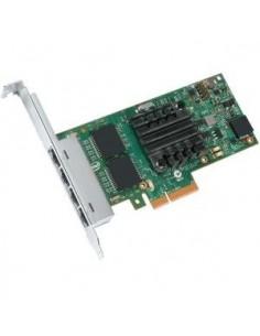 Intel I350T4V2BLK verkkokortti Sisäinen Ethernet 1000 Mbit/s Intel I350T4V2BLK - 1