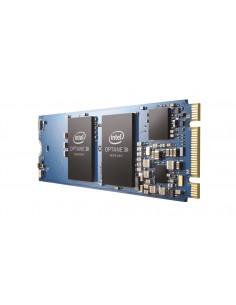 Intel Optane MEMPEK1J032GA01 SSD-massamuisti M.2 32 GB PCI Express 3.0 3D XPoint NVMe Intel MEMPEK1J032GA01 - 1