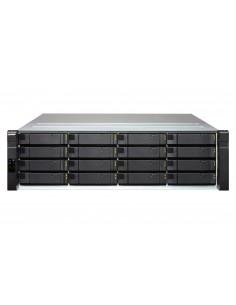 QNAP EJ1600 v2 levyjärjestelmä Musta Qnap EJ1600-V2 - 1
