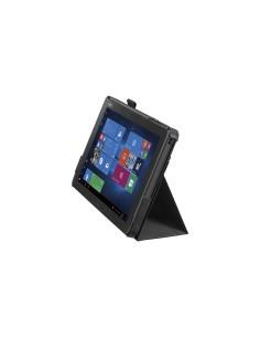 """Fujitsu S26391-F3309-L100 iPad-fodral 25.6 cm (10.1"""") Folio Svart Fujitsu Technology Solutions S26391-F3309-L100 - 1"""