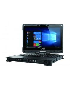 "Getac V110 G5 Hybrid (2-in-1) 29.5 cm (11.6"") 1920 x 1080 pixels Touchscreen 8th gen Intel® Core™ i5 16 GB DDR4-SDRAM 256 SSD Ge"