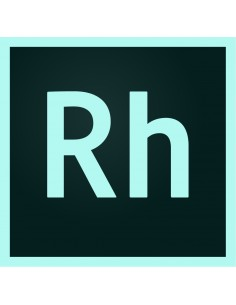 Adobe RoboHelp Office 2019/v14/Win/EN/DVD/1U 22 Adobe 65292908 - 1