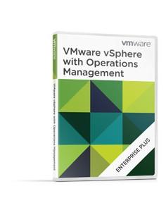 VMware vSphere 6 Operations Management Enterprise Plus 1 license(s) Vmware VS6-OEPL-C - 1