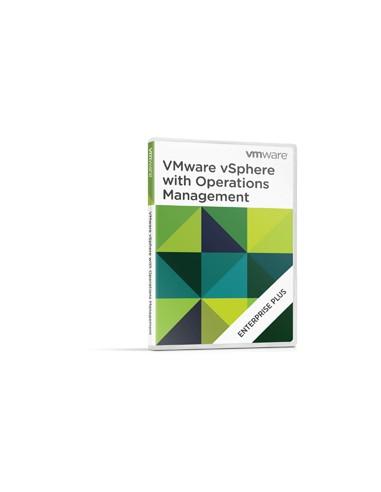 VMware vSphere 6 Operations Management Enterprise Plus 1 lisenssi(t) Vmware VS6-OEPL-C - 1