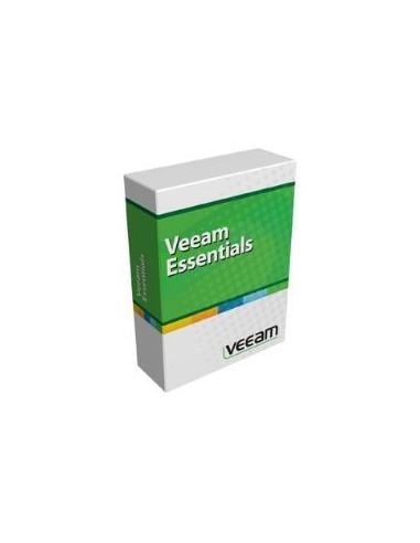 Veeam Backup Essentials Standard for Hyper-V English Veeam P-ESSSTD-HS-P0000-00 - 1