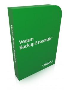 Veeam Backup Essentials License Veeam P-VASENT-VS-P0000-U5 - 1